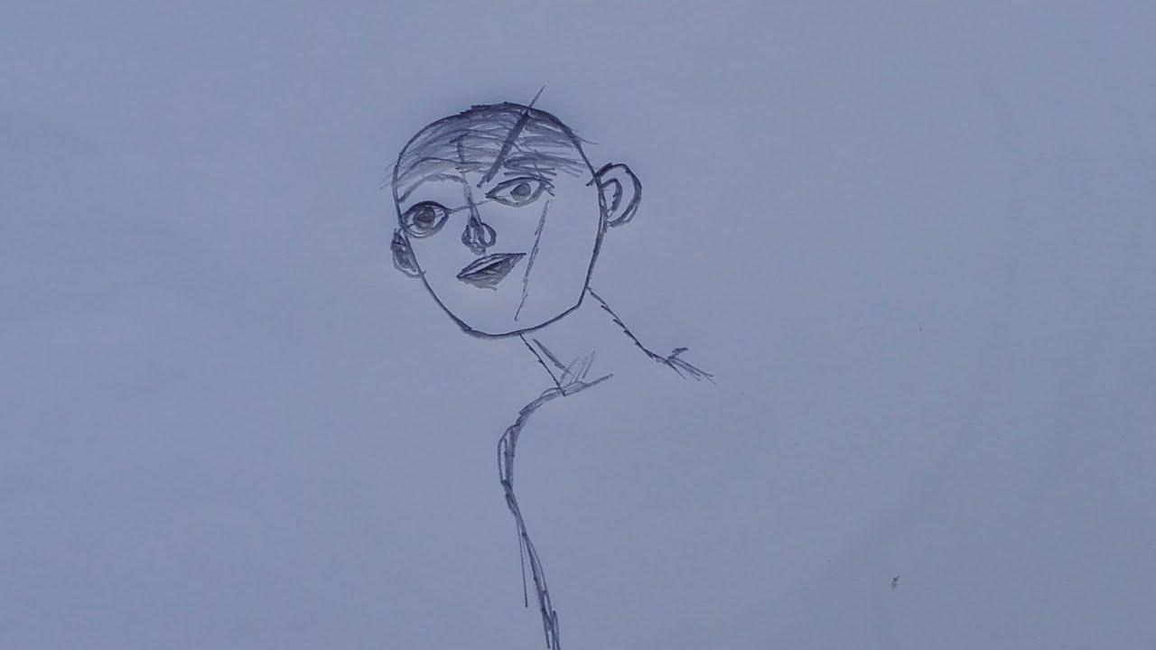 How To Draw Anime Boy Face Draw Anime Boy Body Draw Anime Male Eyes