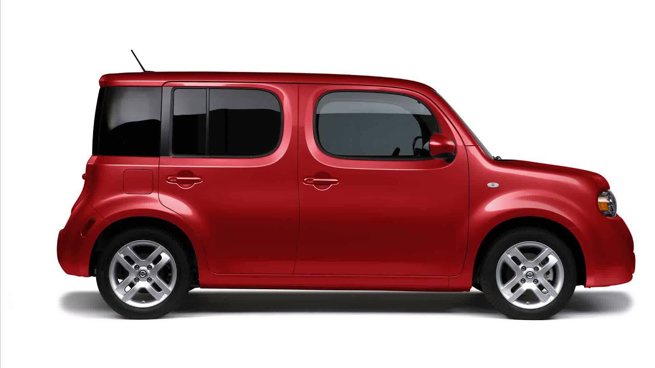 2014 nissan cube youtube 2014 nissan cube vanachro Image collections