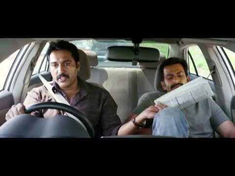 Mumbai Police Movie  THEME Music