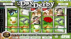 GC A Day at the Derby Video Slots