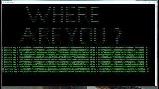 Ethereum private key database » Криптовалюта