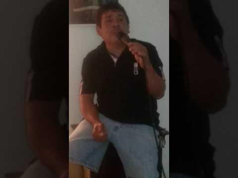 Ruben garcia lopez cantando has nacido libre