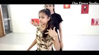 Babuji Zara Dheere Chalo | Dance Choreography | Dev Solanki | Om Dance Studio
