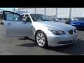 2010 BMW 5 Series 535i San Pedro, Hawthorne, Torrance, RPV, Redondo, CA 19192M