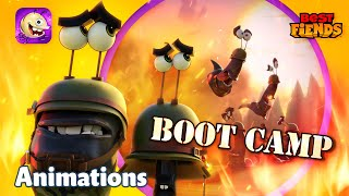 Boot Camp - A Best Fiends Animation thumbnail