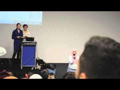 National Student Union Conference 2013 , Adelaide: Australia