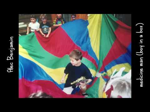 Alec Benjamin - Medicine Man (Boy in a Box)