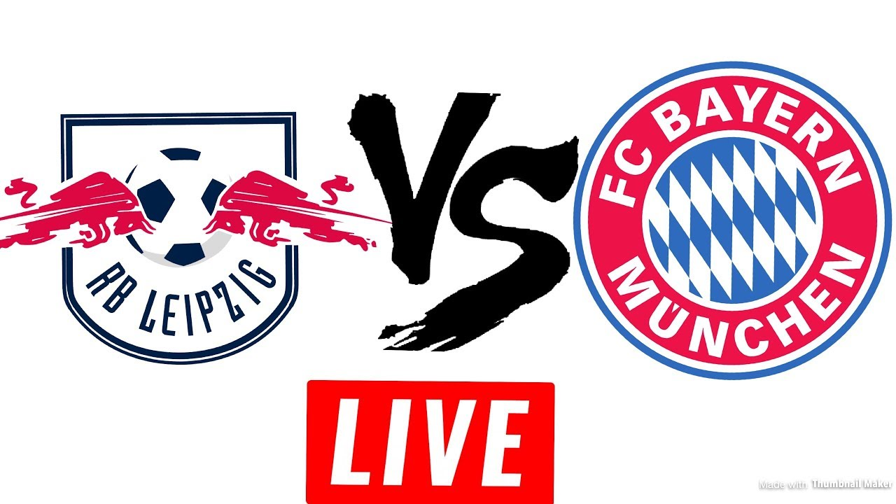Bayern Munchen Vs Rb Leipzig Live Stream Free October 25 2017 Dfb Pokal 2017 2018 Youtube