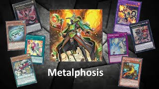 Metalphosis Field Control Lockdown ft. Fullmetalphosis Alkahest