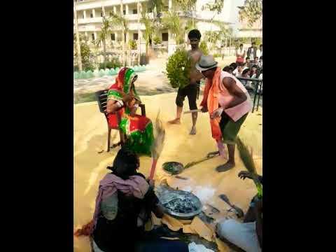 आवा हों गुलाबी देवी Awa ho gulabi devi best comedy video