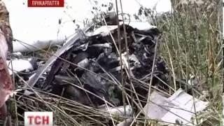 Двоє людей загинули в результаті падіння літака у Коломиї(UA - Двоє людей загинули в результаті падіння літака у Коломиї. За попередньою інформацією впав приватний..., 2013-09-17T20:17:28.000Z)