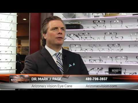 Best VSP Eye Doctors in Phoenix Ahwatukee: