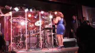 "Stephanie Mills ""Put Your Body In It"" (2014)"