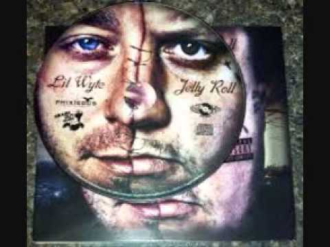 Lil Wyte & JellyRoll - No Filter (Full Album w/ Free Download)