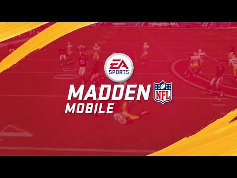 Madden Mobile Season 20 Official Launch Trailer