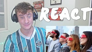 REACT YouTube Rewind: The Shape of 2017 | #YouTubeRewind
