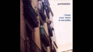 Portastatic - Naked Pilseners