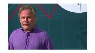 Analyse de notre Président, Eugene Kaspersky, sur la cybercriminalité