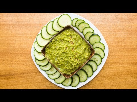 How To Make Guacamole, Guacamole Recipe Easy