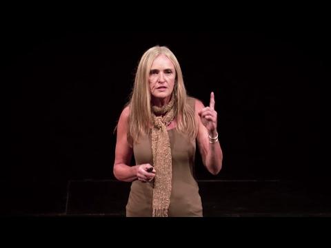The Great Mountain Pine Beetle Outbreak | Diana Six | TEDxUMontana