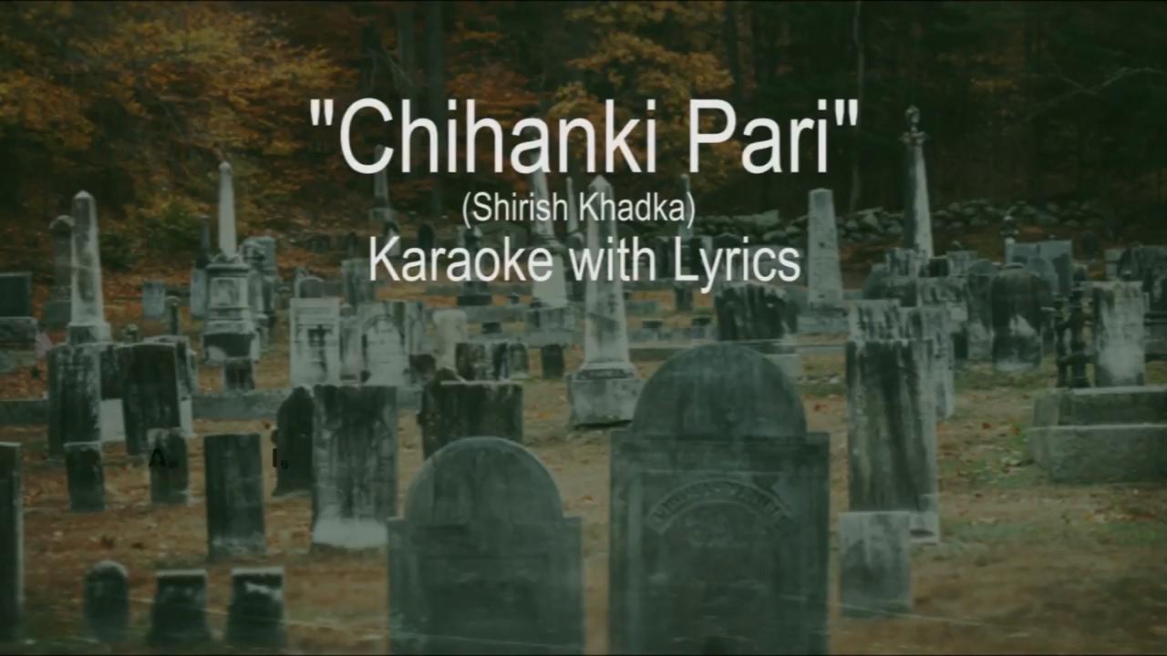 chihan ki pari song
