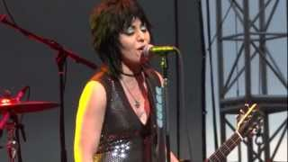 "Joan Jett and the Blackhearts - ""I Love Playing With Fire"" (Live in Del Mar 6-19-12)"