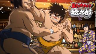 Reverse Thieves S.W.A.T. Review: Rowdy Sumo Wrestler Matsutaro!!