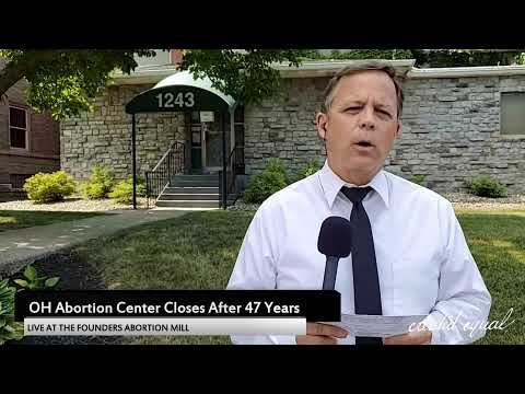OH Abortion Center Closes After 47 Years