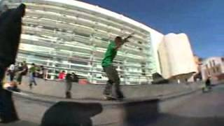 Macba Throwback line Doug Des Autels