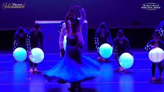 10 Dream Sequence | Thik Emon Ebhahe I SPB | SHIAMAK Vancouver Summer Funk 2019 -The SHAADI Musical