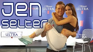 Un Fin De Semana Con Jen Selter | Michelob Ultra