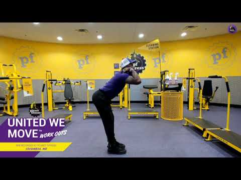 Pep up your Teddy Tuesday with a Bodyweight & Cardio Workout