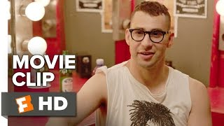 Hello, My Name Is Doris Movie CLIP - Backstage (2016) - Sally Field, Max Greenfield Movie HD