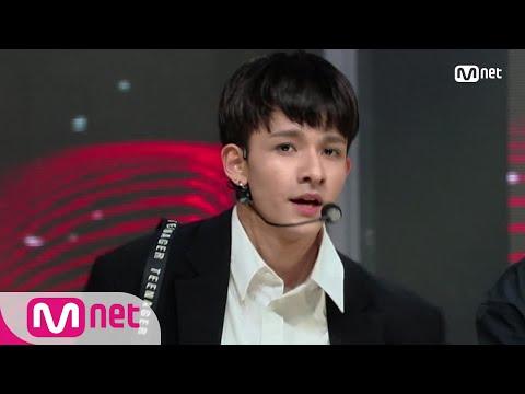 [Samuel - TEENAGER] KPOP TV Show | M COUNTDOWN 180607 EP.573