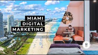 Top Digital Marketing Agency in Miami, Florida   Marketing & Advertising   Brandastic