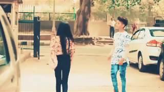 SIMMBA: Aankh Marey | Neha Kakkar - Rahul Aryan & Amrita khaNaL Aryan | short film | AR creation