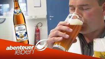 Das billigste Bier Deutschlands (1/2) | Abenteuer Leben