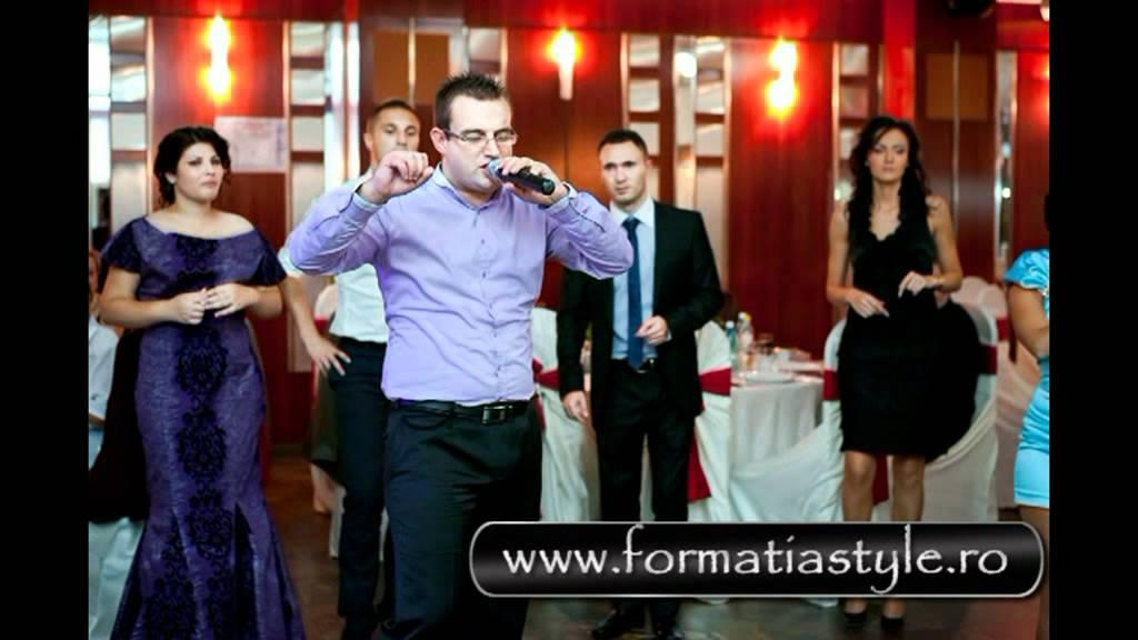 Formatii Botosani Muzica Populara Band Live Orchestra Botosani