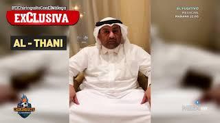 Al Thani: