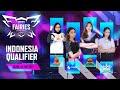 - Fairies Invitational: ID Local Qualifier - Garena CODM