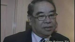 Tang Lễ Cựu Đại Tướng Cao Văn Viên