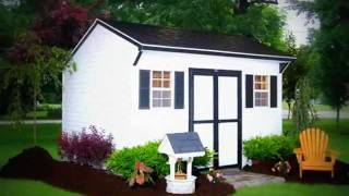 Sheds By North Country Sheds