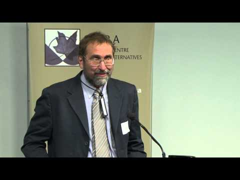 Bob Allen: Global Economic History -- A Very Short Introduction, Clip 1 of 4