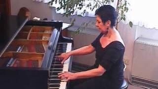 "Ernesto Nazareth- ""Furinga"" - Piano: Carola S. Colani"