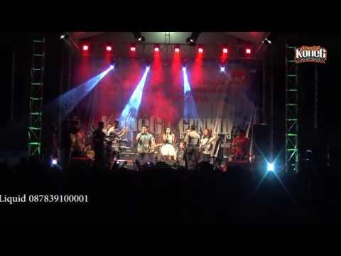 KELANGAN ~ KONEG LIQUID feat AKBP Muhammad Arif  Sugiarto S. IK MPP & Nella Kharisma [POLRES GK]