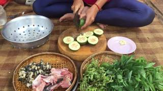 Top Country Food In My village, Cooking Traditional Food In My Village, Cambodian Food