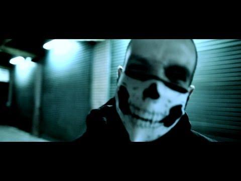 MARDOE - Smoke Dope + Rap II - Official Street Tape Video
