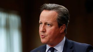 David Cameron has 'misgivings' about controversial new Brexit bill