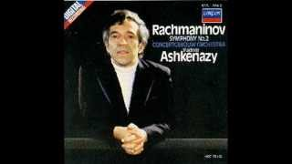 Rachmaninov Symphony No.2 in E minor op.27
