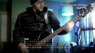 """Your Time Has Come"" - Audioslave 